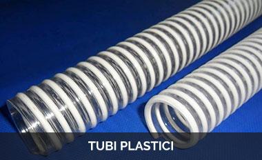 tubi plastici