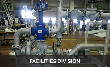 Facilities Division